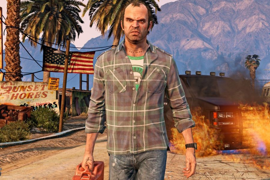 Grand Theft Auto Vs Expanded and Enhanced Trailer Releases to Little Fanfare