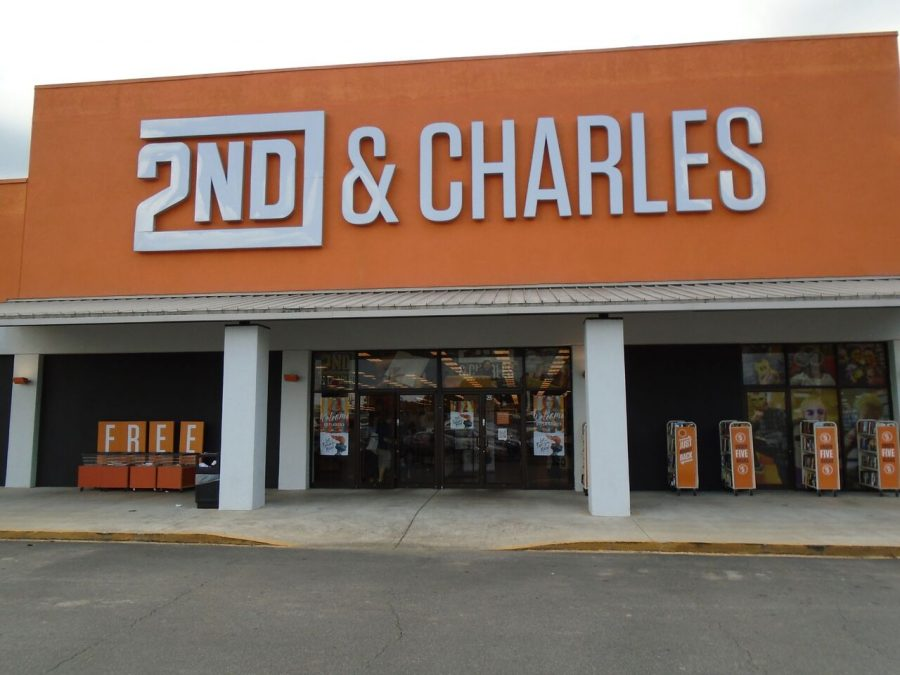 2nd & Charles Bookstore Review