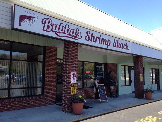 Bubbas Shrimp Shack