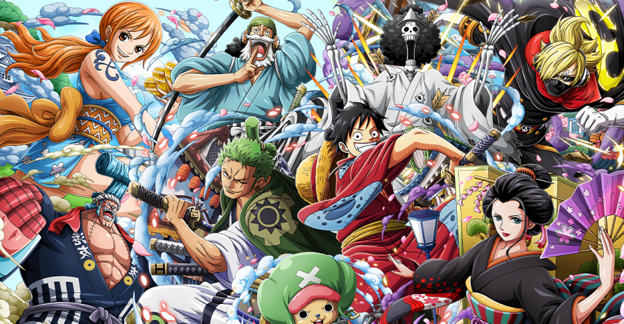 One Piece Is Worth The Time